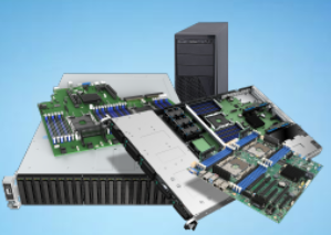Intel server products