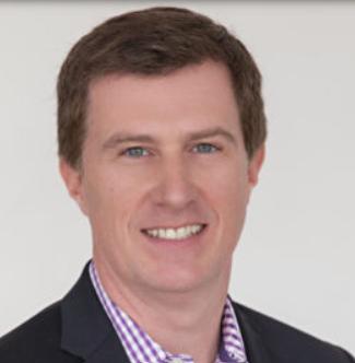 Jason Kimrey of Intel
