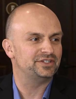Kevin Wasielewski