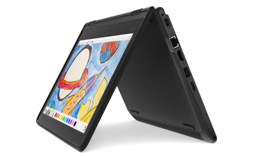 Lenovo 11e Yoga for education