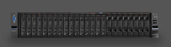 Lenovo DX8200D software-defined storage