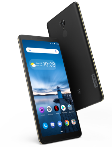 At MWC19, Lenovo adds ThinkPads, intros smartphone-tablet
