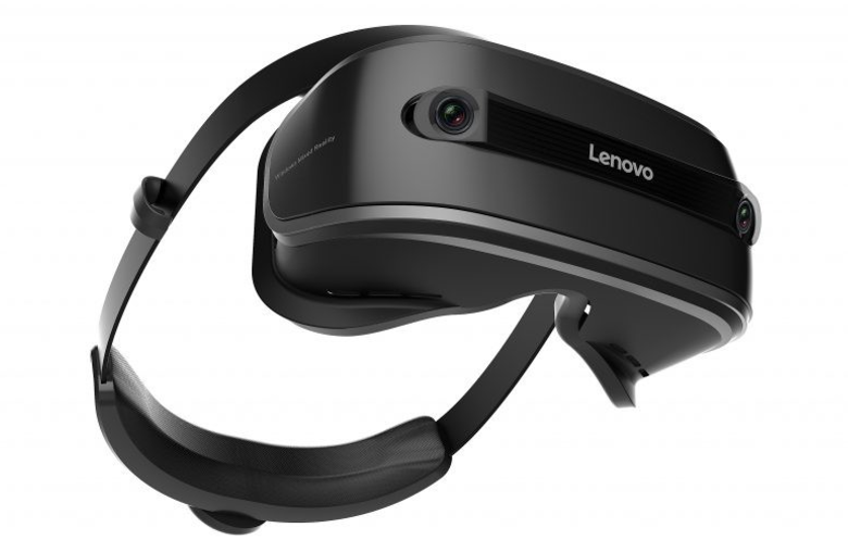 Lenovo Mixed Reality Headset