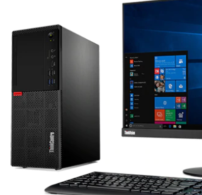 Lenovo tower PC