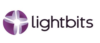 Lightbits logo