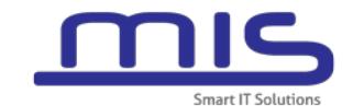 MIS Choice logo