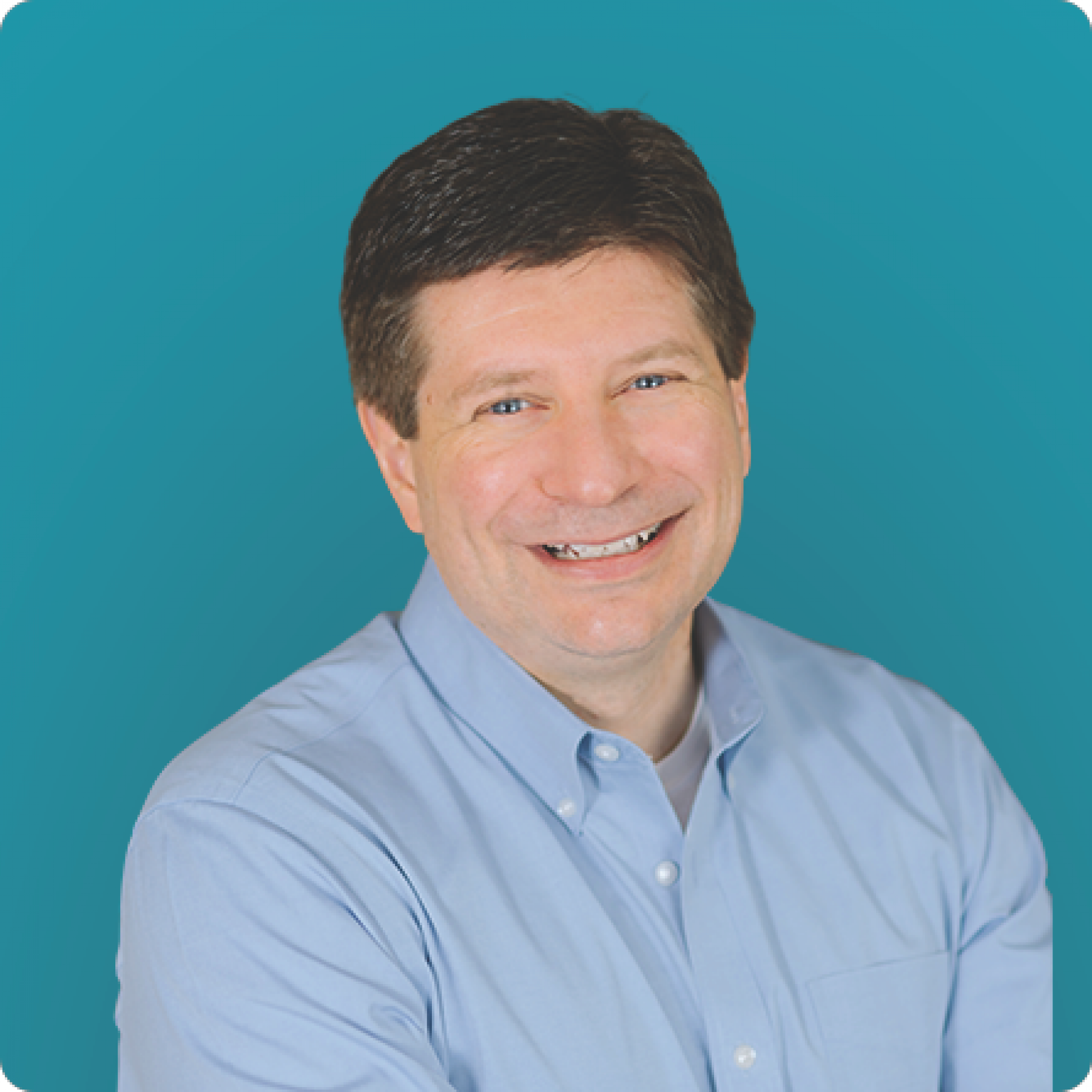 Mike Williams, CSO and co-founder, Logically