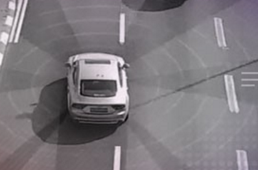 Mobile Eye for Self Driving Cars