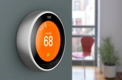 Home Tech: Nest