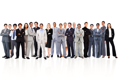 Skilled Staff