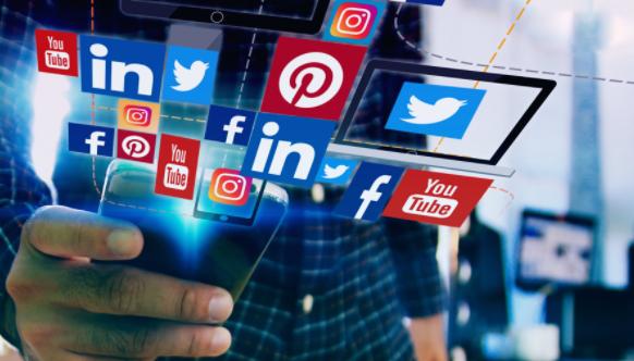 Social-media insecurity