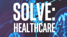 Solve Healthcare logo