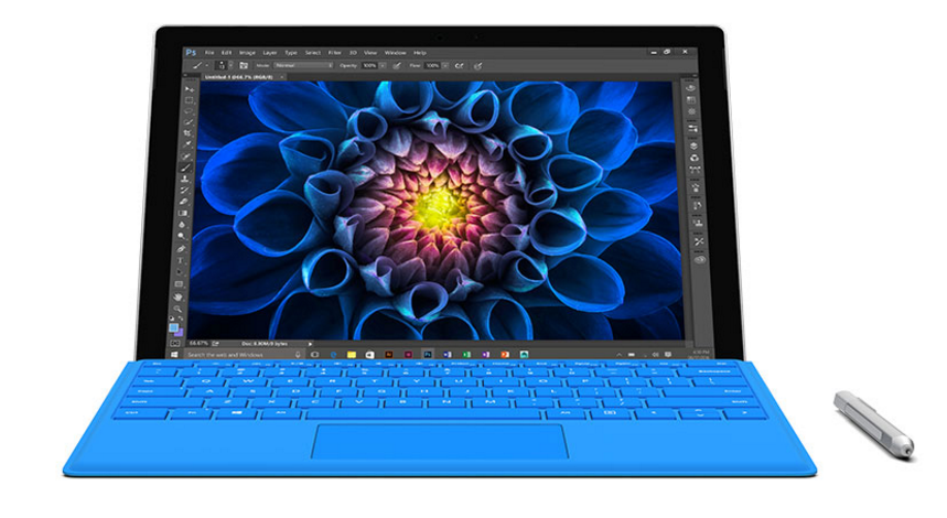 Surface Pro PC