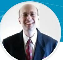 Vince Robinson, president, VNR Tech Solutions
