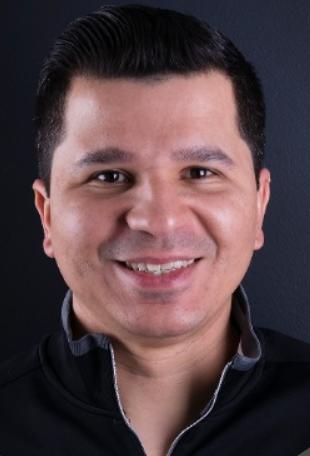 Wallace Santos, CEO of Maingear