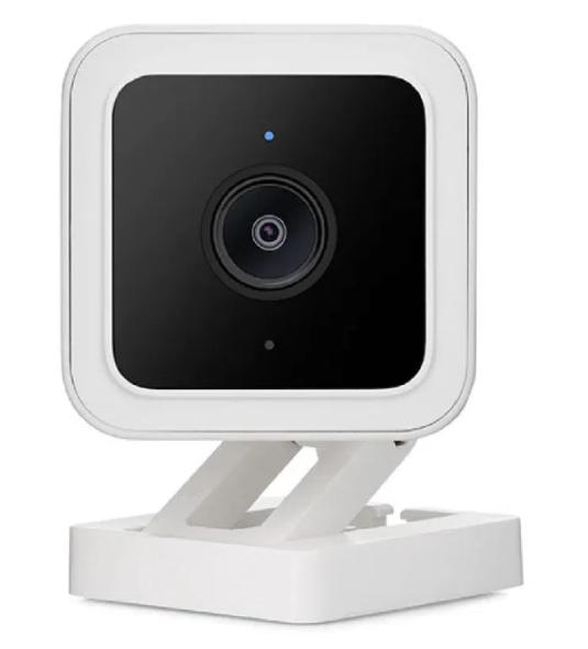 Wyze Cam v3 connected security camera