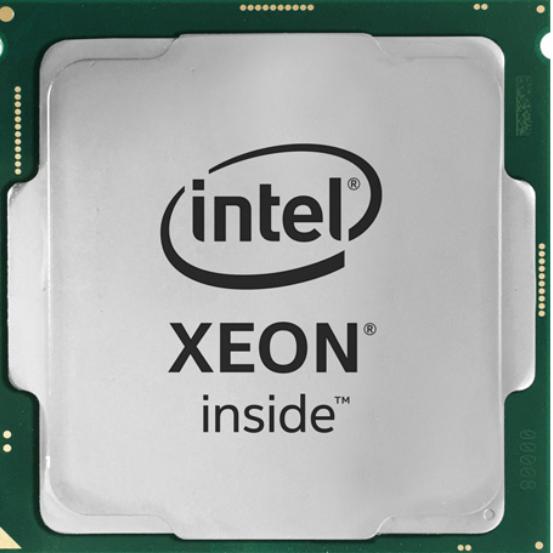 Intel Xeon E series processor