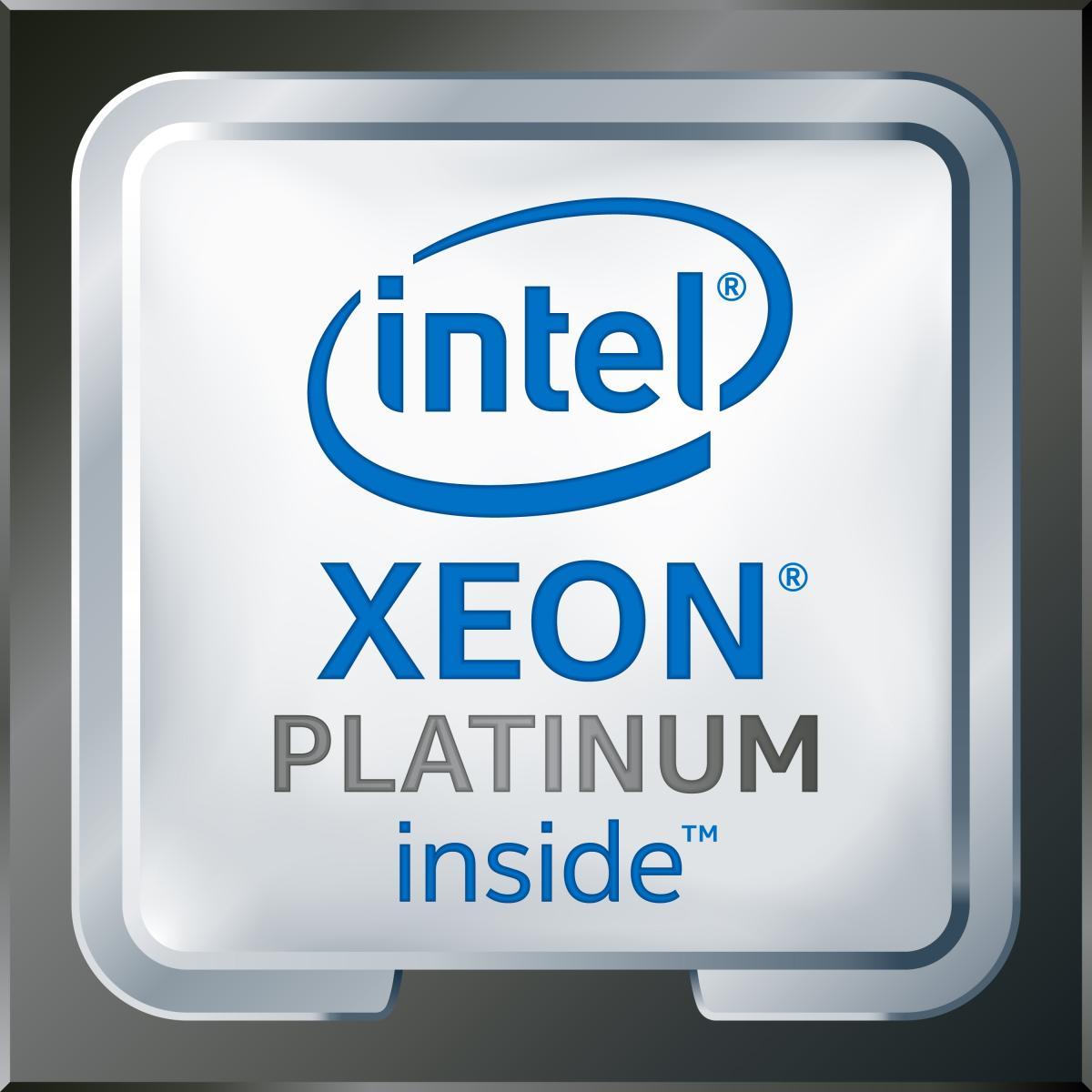 Intel Xeon CPU family