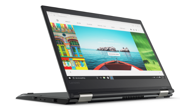 Lenovo Yoga 2-in-1