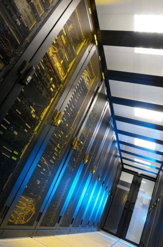 Intel's Big Data Center Launch