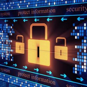 More Cyber protection is needed